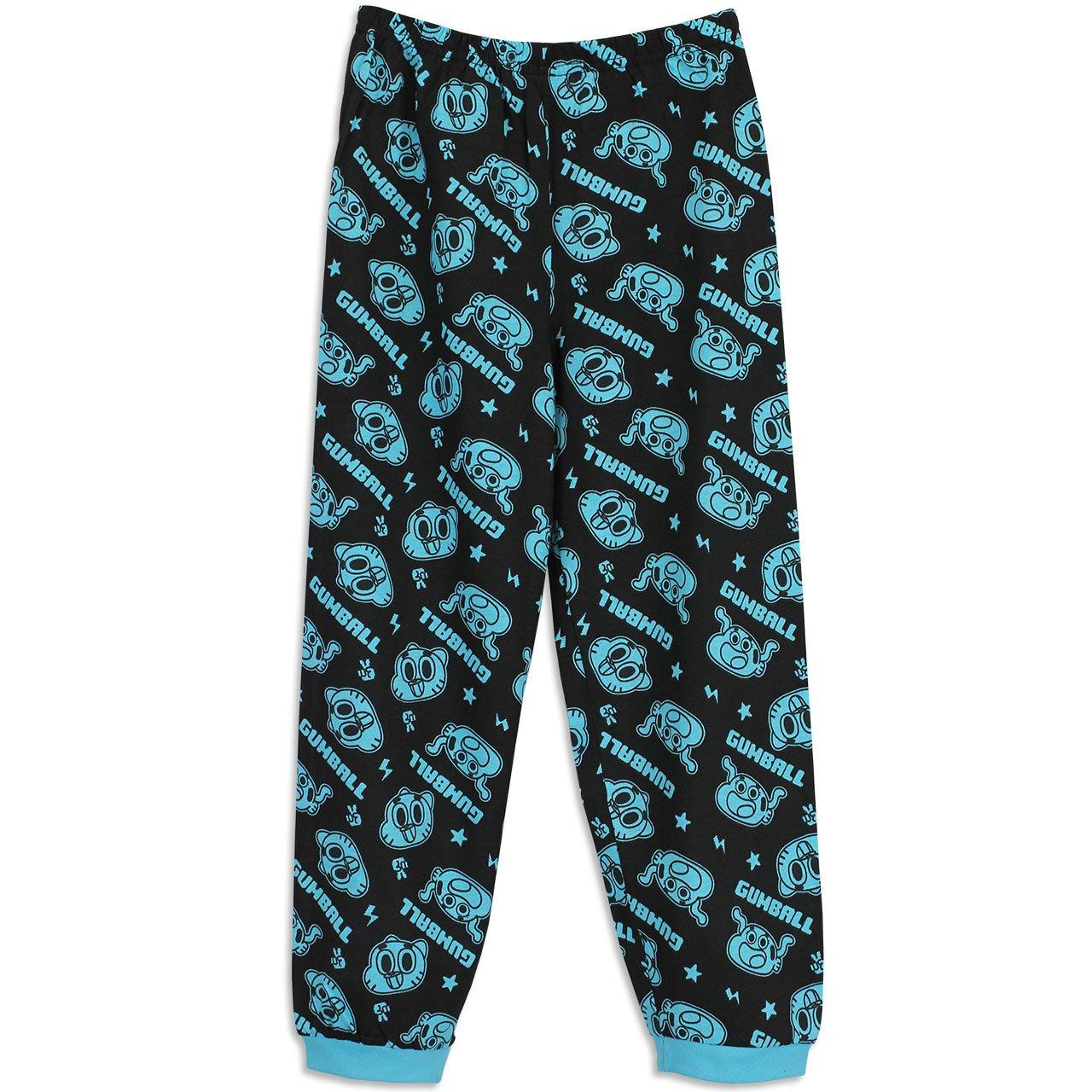 The Amazing World of Gumball Boys Pajamas