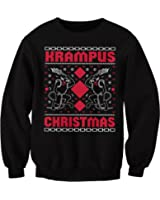 Amazon.com: BRAAP - DIRT BIKE MotoCross - Christmas Sweater Style ...