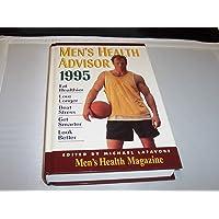 Men's Health Advisor 1995