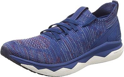 Reebok Floatride RS Ultk, Zapatillas de Trail Running para Hombre, Multicolor (Bnkr Blue/Rstc Wne/Blue Slate/Sklg Gry/Col 000), 45 EU: Amazon.es: Zapatos y complementos