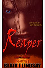 Reaper (Hunting the Dead Book 2) Kindle Edition