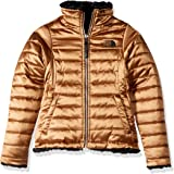The North Face Girls' Reversible Mossbud Swirl Jacket (Little Big Kids)