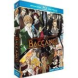 Baccano! - Intégrale + OAVs - Edition Saphir [2 Blu-ray] + Livret