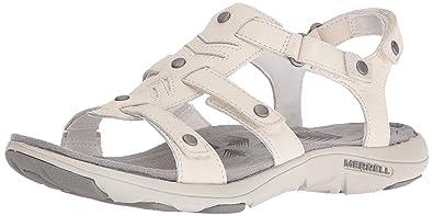 102d2cc2 Amazon.com | Merrell Women's Adhera Three Athletic Sandal | Sport ...