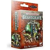 Games Workshop Warhammer Underworlds Beastgrave: The Wurmspat
