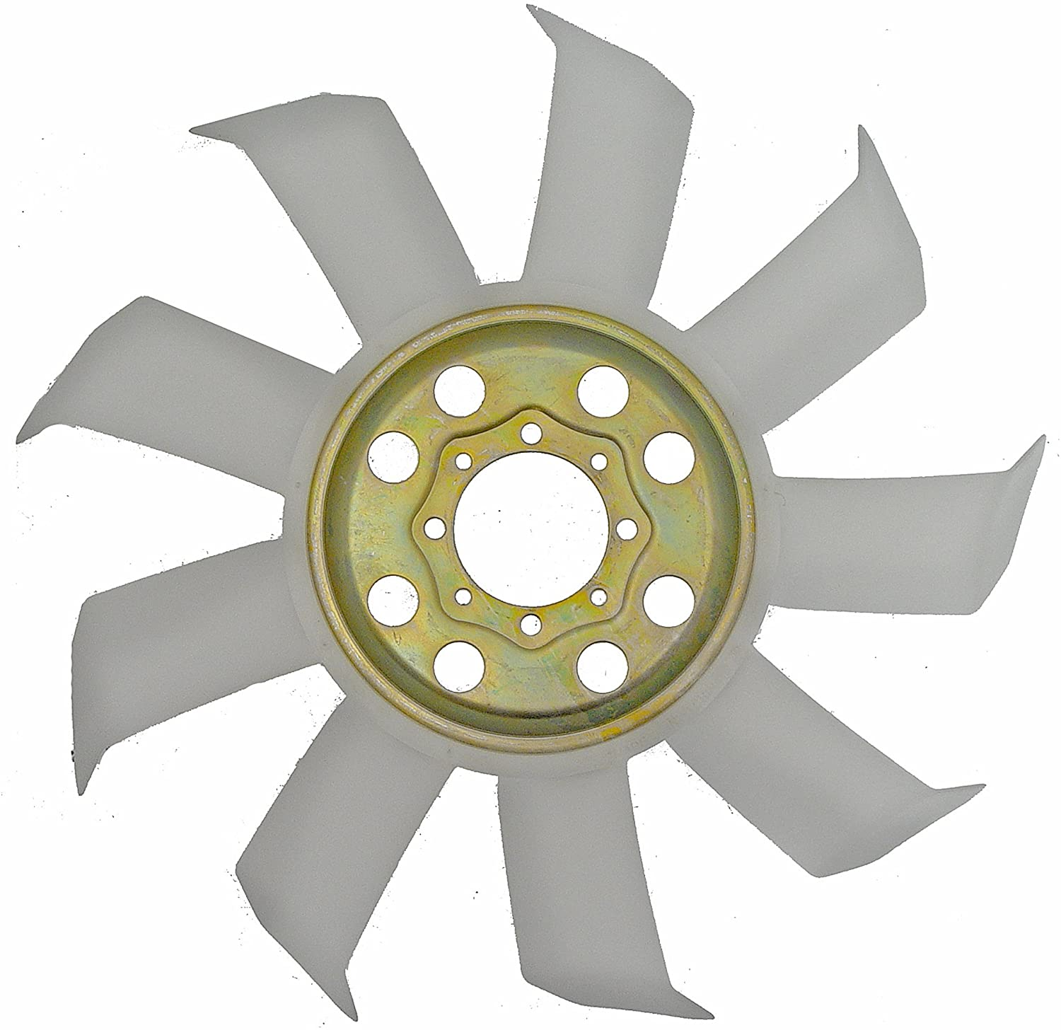 Dorman 620-112 Radiator Fan Assembly