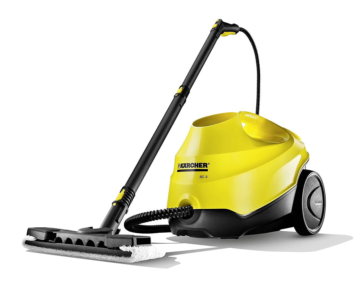 Maxi 8 bar cleaning equipment steam machines vacuum cleaners - Karcher Sc3 All In One Steam Cleaner 1900 W 3 5 Bar