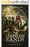 Limitless Lands Book 3: Retribution (A LitRPG Adventure)