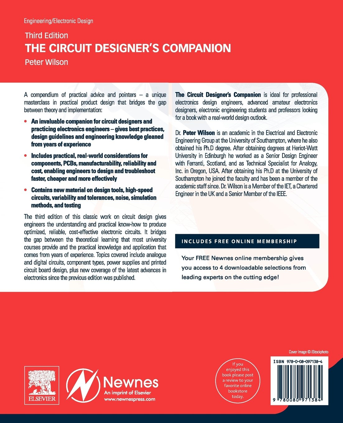 Buy The Circuit Designer\'s Companion Book Online at Low Prices in ...
