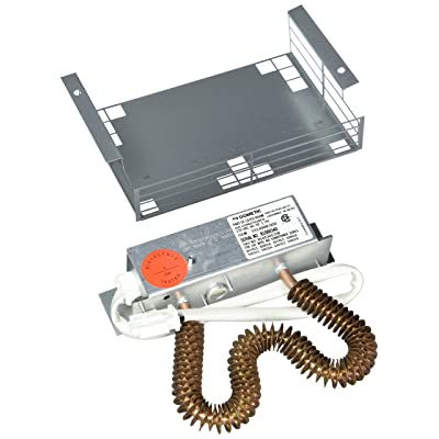 Dometic 3314998.000 RV Air Conditioner Replacement Part (Non Ducted Heat Strip): Automotive