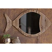 Limbo Home LMB-1310 Marin Denizci Balık Ayna