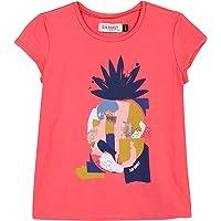 Jean Bourget Ts Visu Arty, Camiseta para Niñas