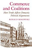 Commerce and Coalitions – How Trade Affects Domestic Political Alignments
