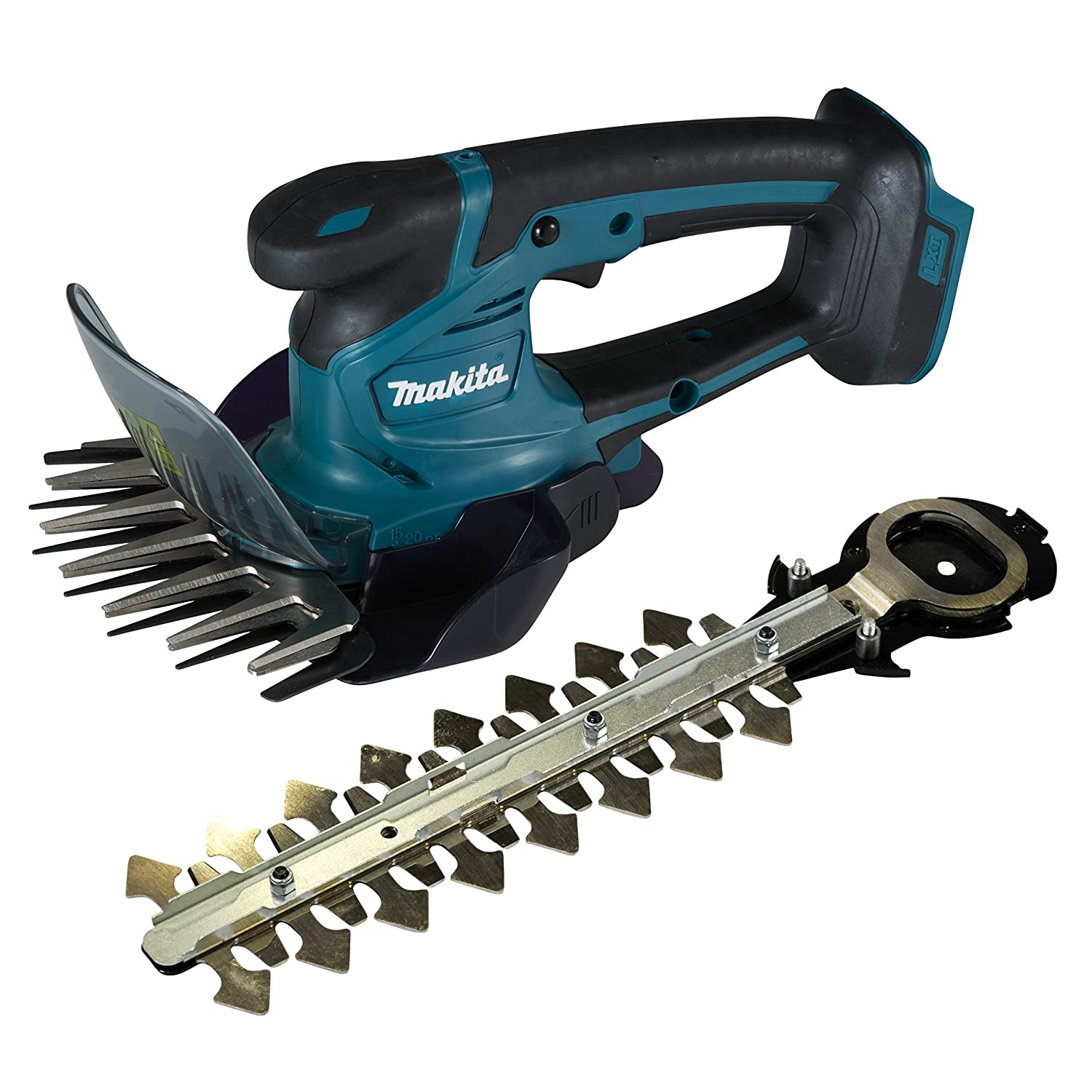 Makita Cordless Grass Shear (18 V, Without Battery and Charger not Included) DUM604ZX
