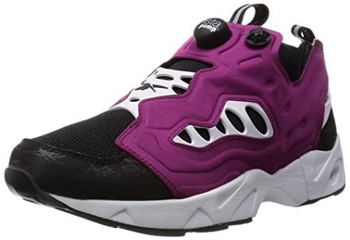 6859a75cea0f Reebok Instapump Fury Road Unisex Sneakers Shoes -Pink-9