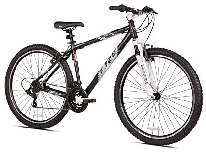 f459b36f718 Image Unavailable. Image not available for. Color: Kent T-29 Men's Mountain  Bike ...