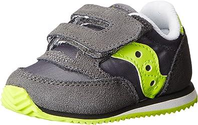 Saucony Baby Jazz Hook \u0026 Loop Sneaker