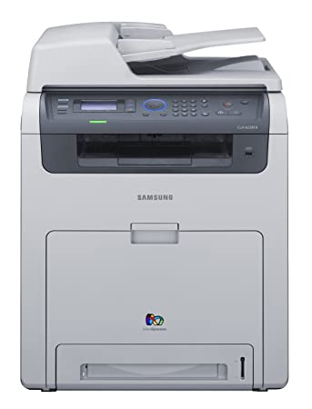 Drivers: Samsung CLX-6220FX/SEE MFP PCL6