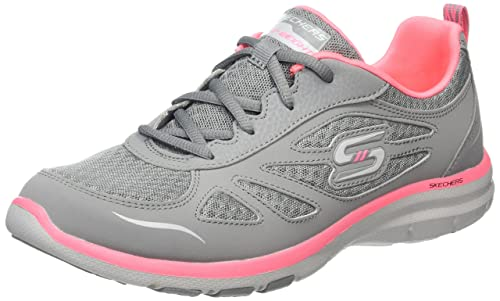 Skechers Galaxies-Enigma, Scarpe Running Donna
