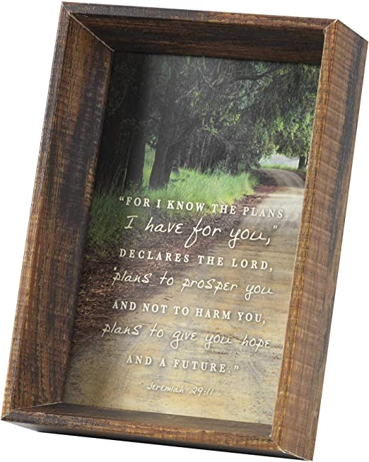 Attraction Design A Sister Shares Wood Chunky Frame 11