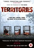 Territories [DVD]