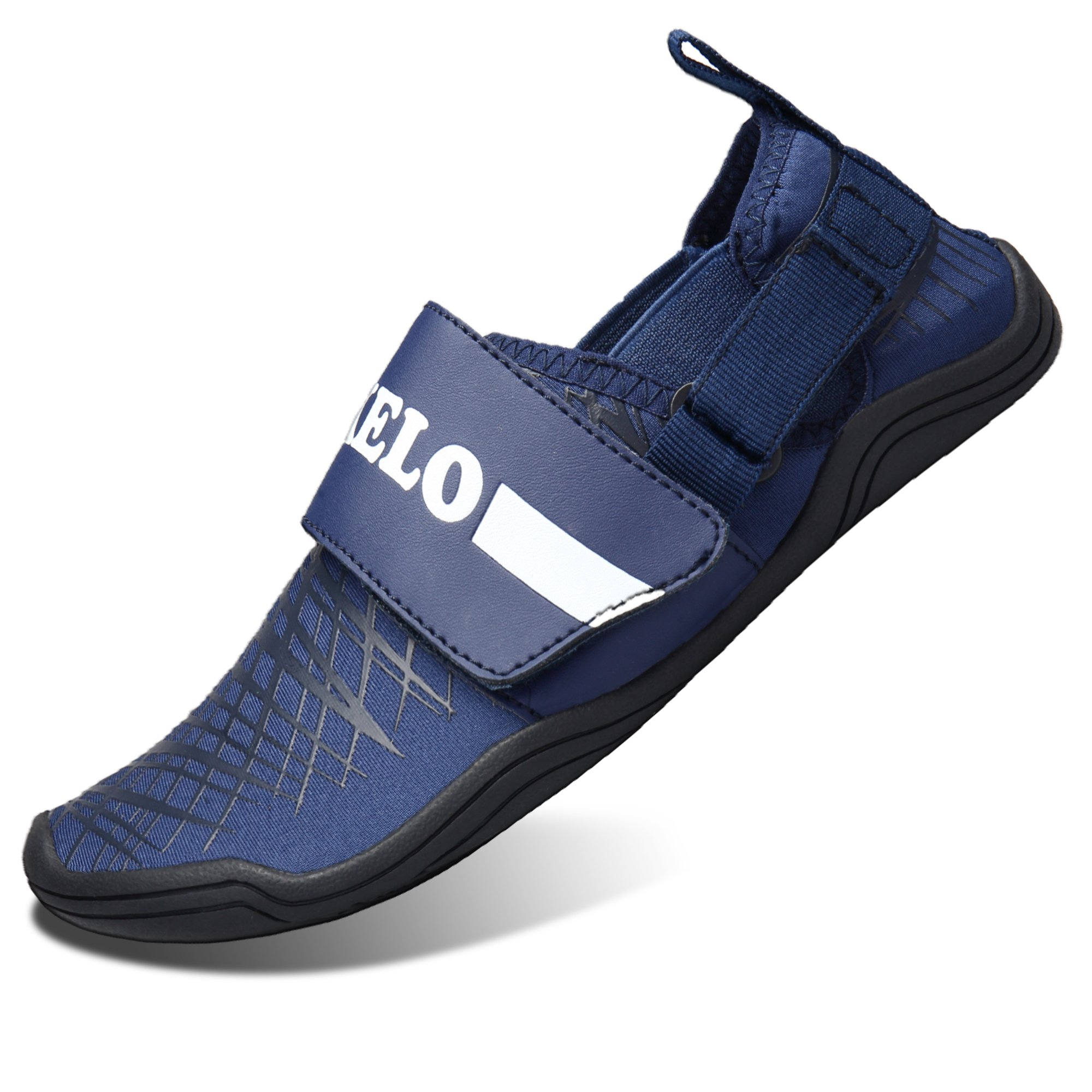 SIKELO Men and Women's Water Shoes Quick-Dry Barefoot Sports Lightweight