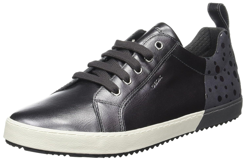 Geox Kids Kalispera Girl 2 Sneaker J744GA0NFDHC9002