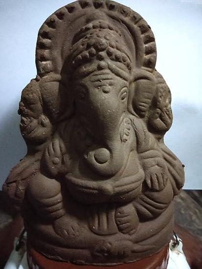 Eco Friendly Ganesh 17cm