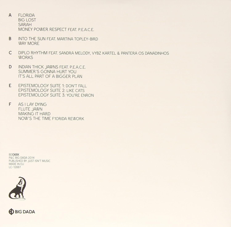 F10rida : Diplo: Amazon.es: Música