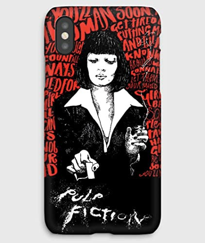 coque iphone 6 pulp fiction
