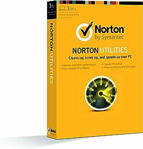 Norton Utilities (For 3 PCs)