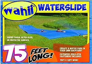 Wahii WaterSlide