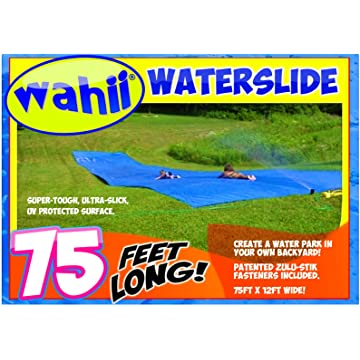 cheap Wahii Waterslide 2020