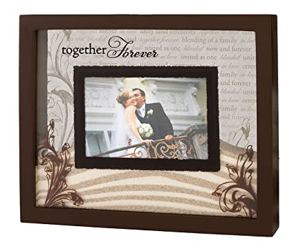 Lillian Rose Unity Sand Ceremony Wedding Picture Frame Amazonca
