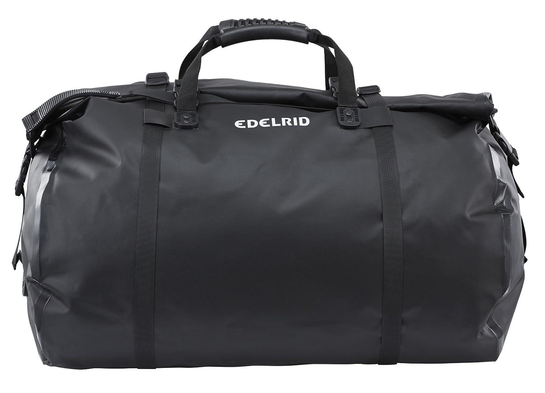 EDELRID 727830400170 - Bolsa seca (40 litros), color negro