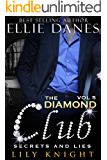 The Diamond Club, Vol 5: A Billionaire Boys Club