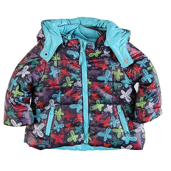 boboli 237136-9711 - Ropa de abrigo para bebés niña, color mehrfarbig (print