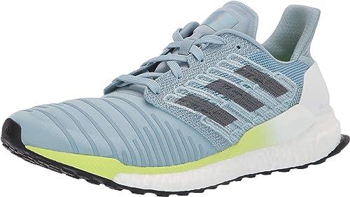 Amazon.com: adidas SolarBoost - Zapatillas para mujer: Shoes