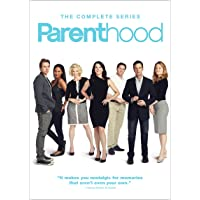 Parenthood: The Complete Series [Importado]