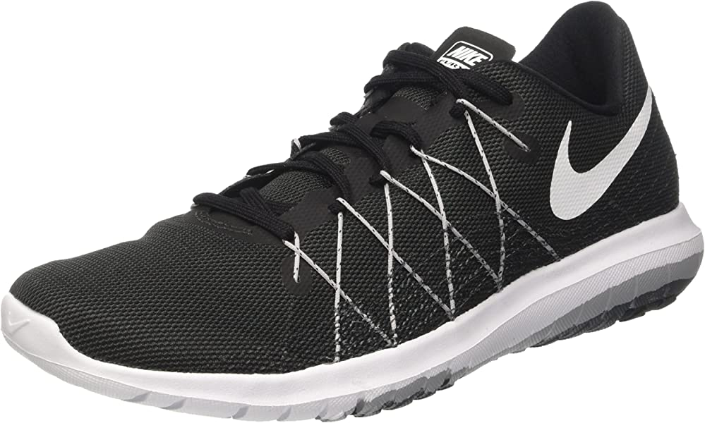 meet 02ff1 cf358 Men s Flex Fury 2 Running Shoe Grey. Nike Flex Fury 2 Black