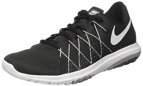 1dab6c29 Nike Flex Fury 2, Zapatillas de Running para Hombre: Amazon.es: Zapatos y  complementos
