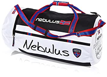 Nebulus Reisetasche Chicago - Bolsa para esquís: Amazon.es ...
