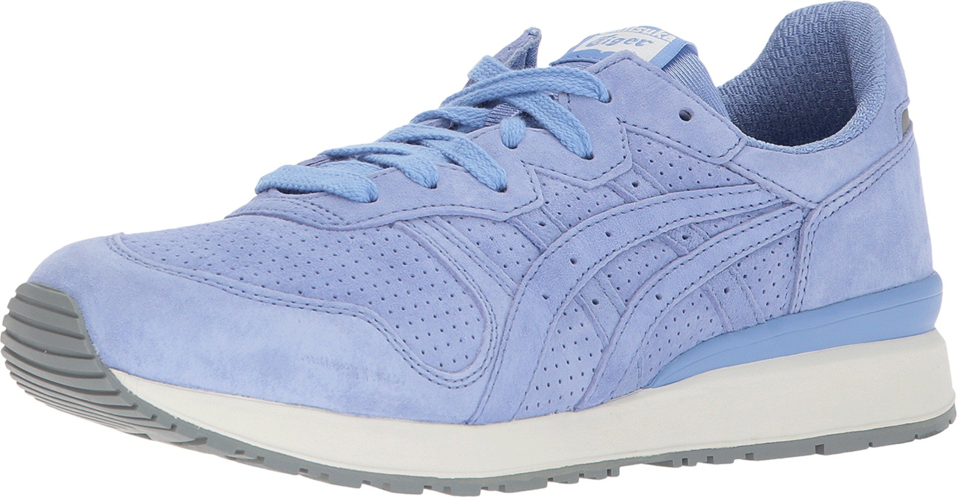 60f2adc44c Galleon - Onitsuka Tiger By Asics Unisex Tiger Ally Cornflower Blue ...