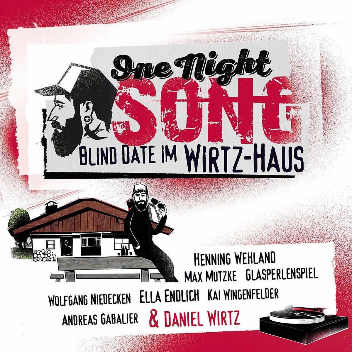 Der Letzte an der Bar - Henning Wehland: Amazon.de: Musik