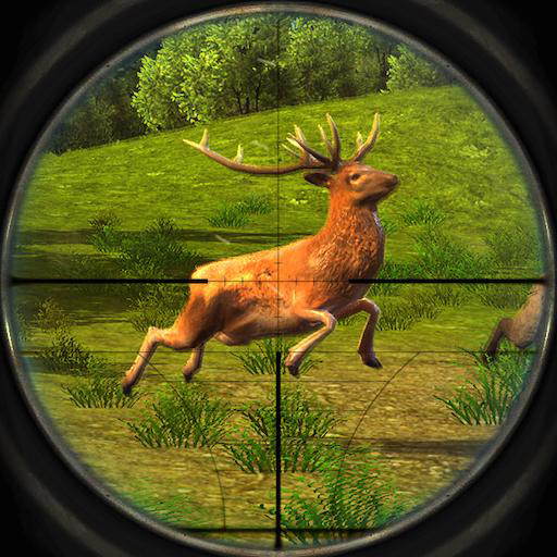 Deer Hunting African Savanna Survival Island Jungle Fighting Warrior Revolution Adventure Quest: Super Fighting Hero Rules Of Survival Simulator Action Thrilling Games Free For kids 2018 ()