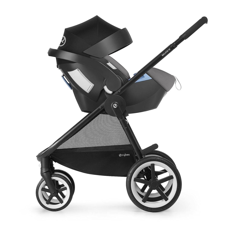 Cybex Balios M - Silla de paseo, desde el nacimiento hasta 17 kg: Amazon.es: Bebé