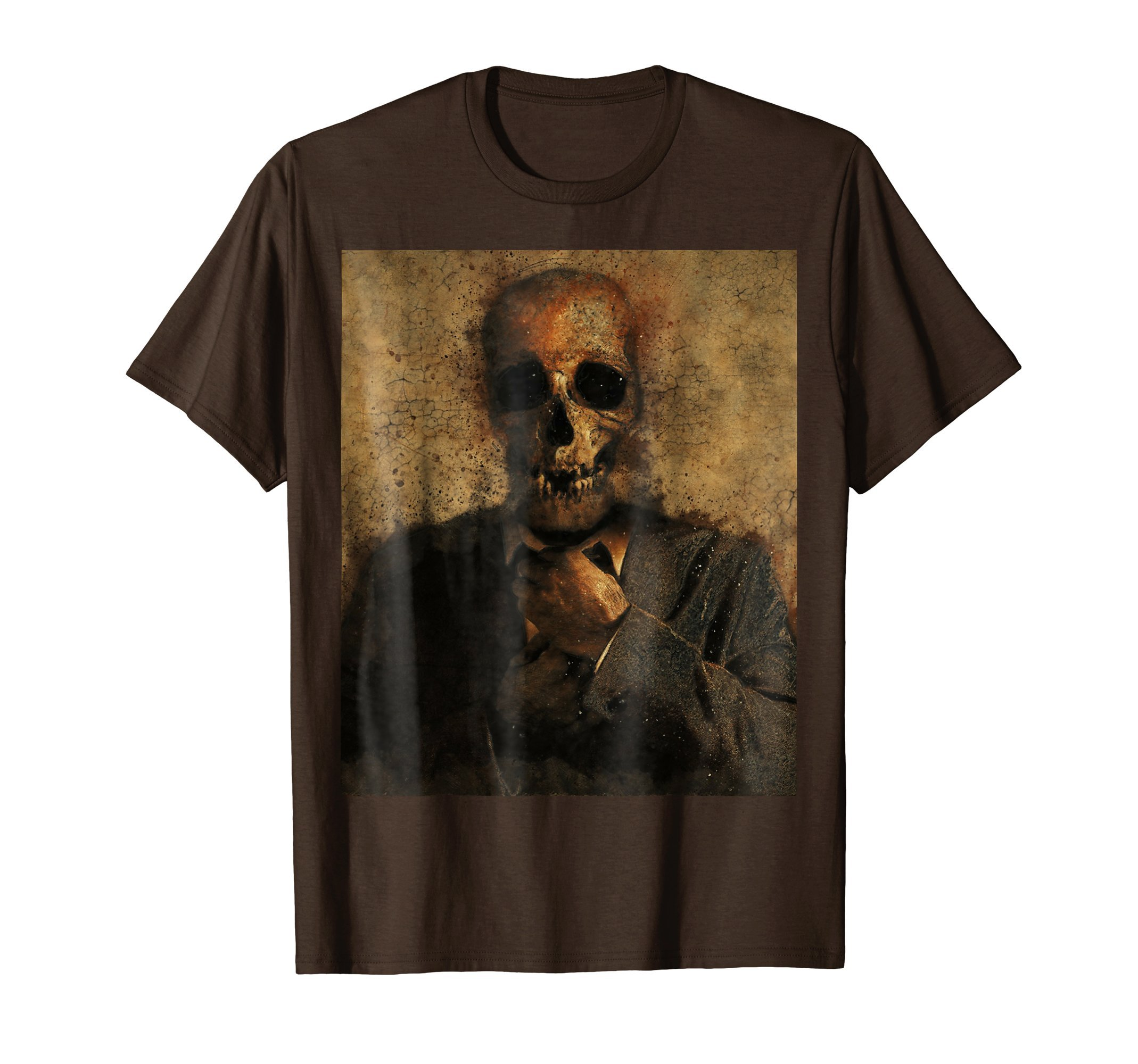 Get Here Halloween Cool T Skeleton T Shirt
