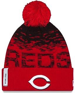 c95495587 Amazon.com: New Era MLB Minnesota Twins Sport Stocking Knit Hat ...