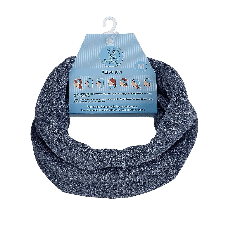 Sterntaler Baby Boys' Allrounder Scarf 4531450