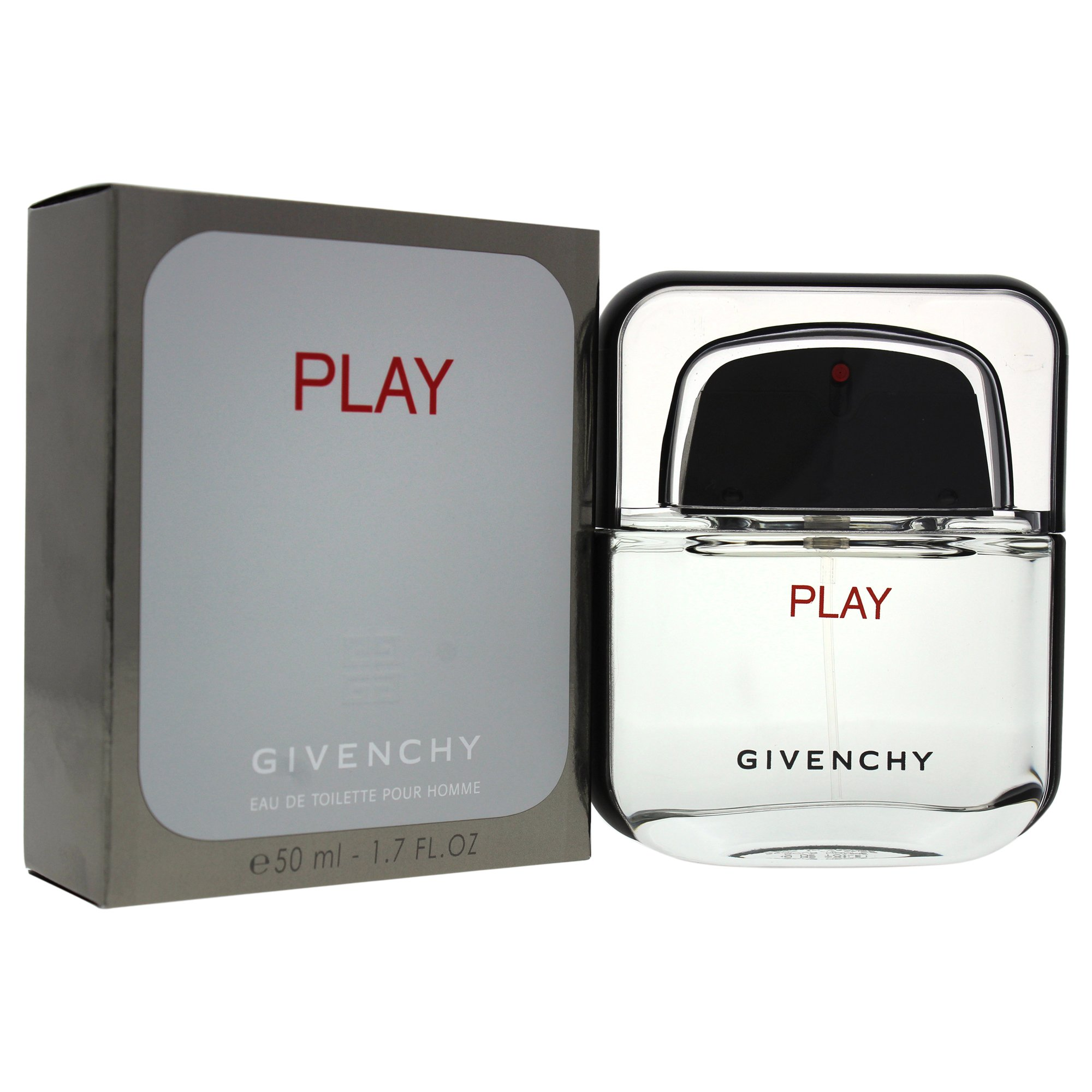 Amazoncom Play By Givenchy For Men Eau De Toilette Spray 17